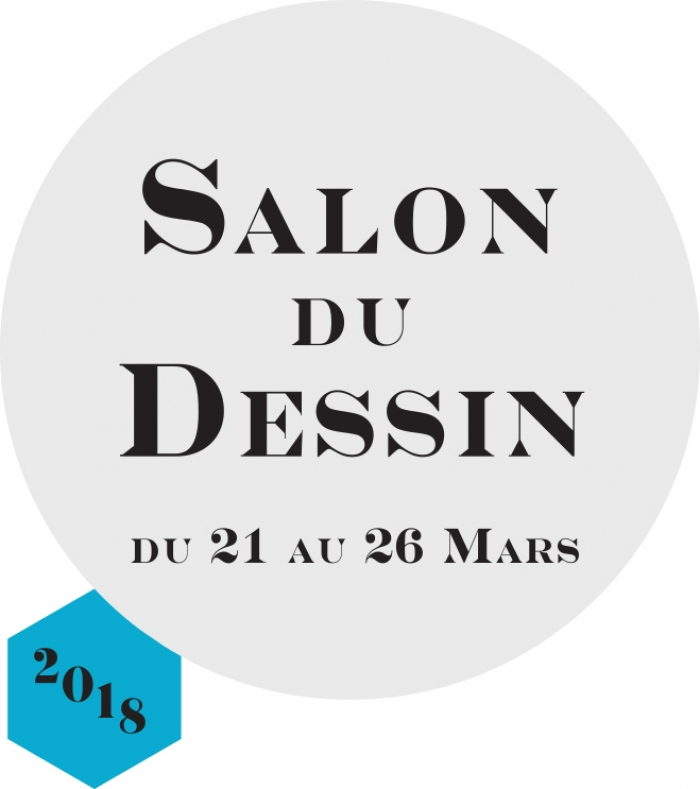 Salon du Dessin, 21-26 March, Paris